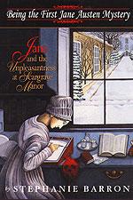 Jane Austen Mysteries
